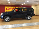 NISSAN-PATHFINDER-2.5-DCi-XE-