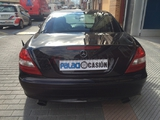 MERCEDES-BENZ-SLK-200-Kompressor-