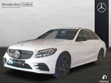 MERCEDES-BENZ---C200D-Berlina