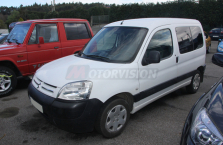 CITROEN-BERLINGO--1.9-D