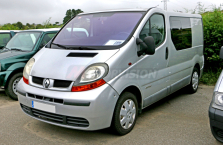 RENAULT-TRAFIC-DCi-100