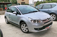 CITROEN-C4-1.6-HDi-COLLECTION