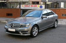 MERCEDES-BENZ-C-220-CDi-AVANTGARDE