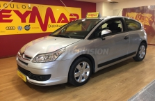 CITROEN-C4-COUPE-1.6-HDi-VTR-110-