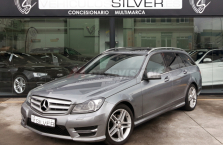 MERCEDES-BENZ-C--200-ADVANTGARDE-AMG.-2.2D