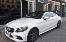MERCEDES-BENZ-C-COUPÉ-