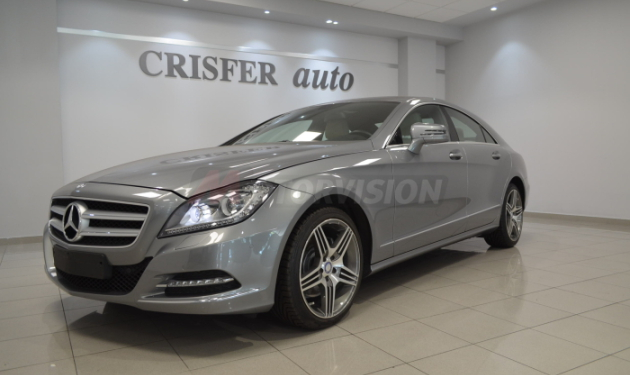 MERCEDES-BENZ-CLS-250-CDi-BE-(C218)-
