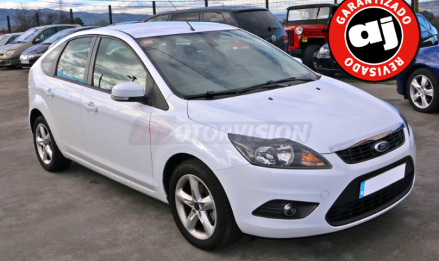 FORD-FOCUS-1.6-TDCi-TREND-