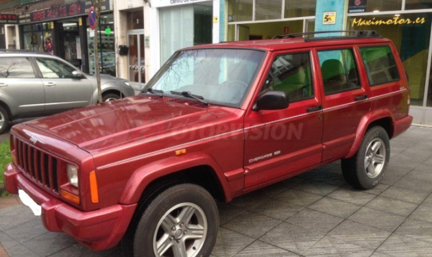 JEEP-CHEROKEE-2.5-TD-LIMITED-