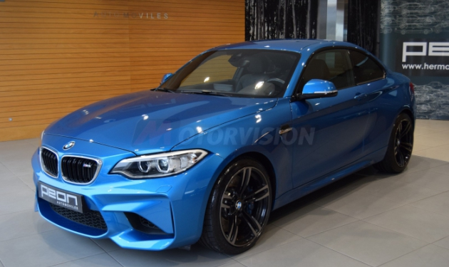 BMW---M2-Coupe