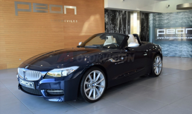 BMW-Z4-sDrive-35is-