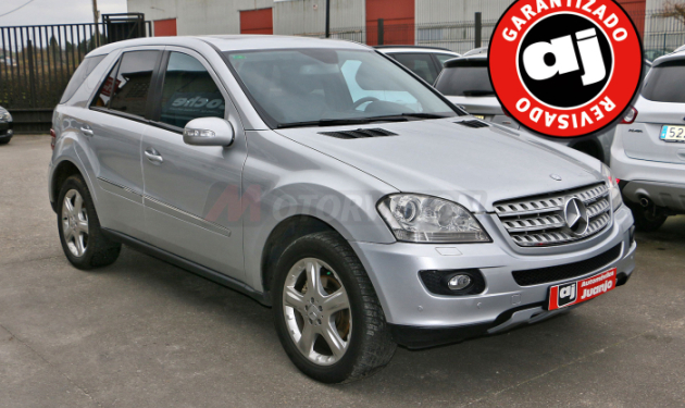 MERCEDES-BENZ-ML-280-CDi-
