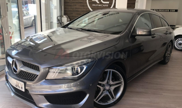 MERCEDES-BENZ-CLA--220-CDi-7DCT-Shooting-Break