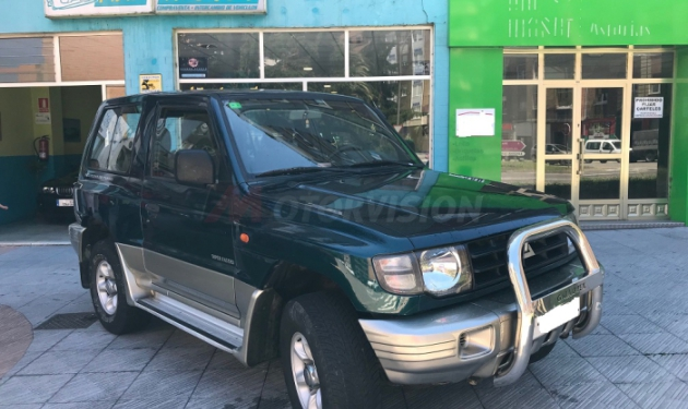 GALLOPER-SUPER-EXCEED-2.5-TDi-LX-