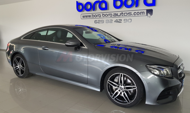 MERCEDES-BENZ-E-220-COUPE-194-CV-AMG