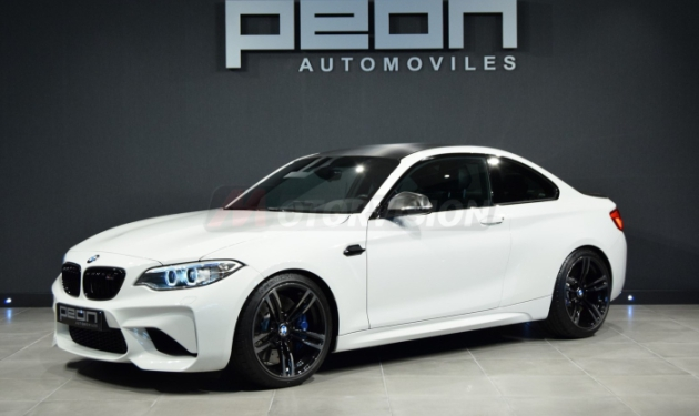 BMW-M2--Coupe