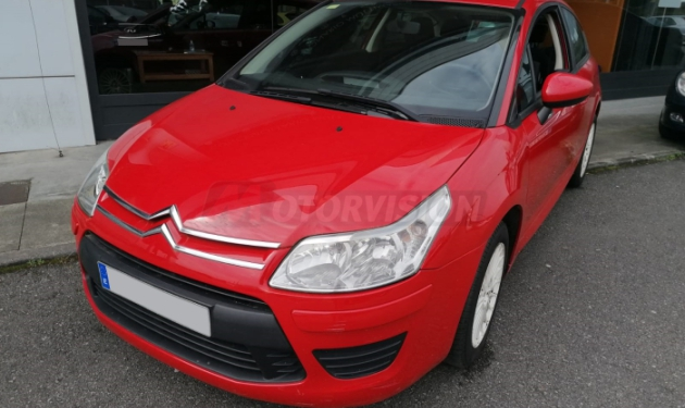 CITROEN-C4-COUPE-1.6-HDi-LX-