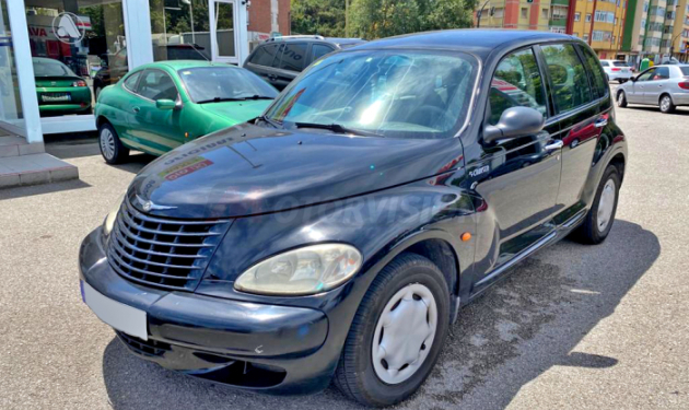 CHRYSLER-PT-CRUISER--CRD