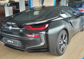 BMW i8 Protonic Frozen Edition