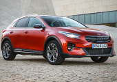 Kia XCeed Híbrido Enchufable